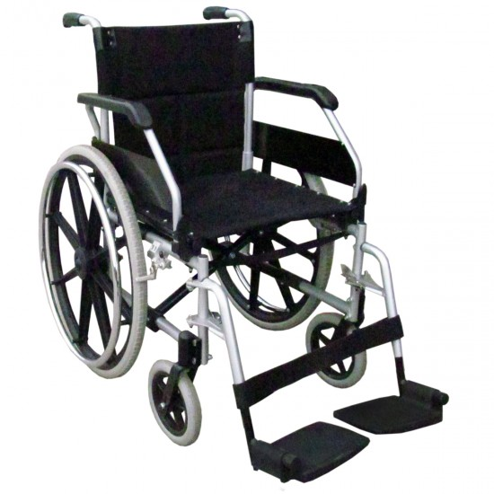 Manuel Tekerlekli Sandalye S-44