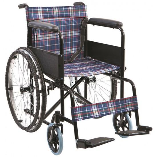 Manuel Tekerlekli Sandalye S-42